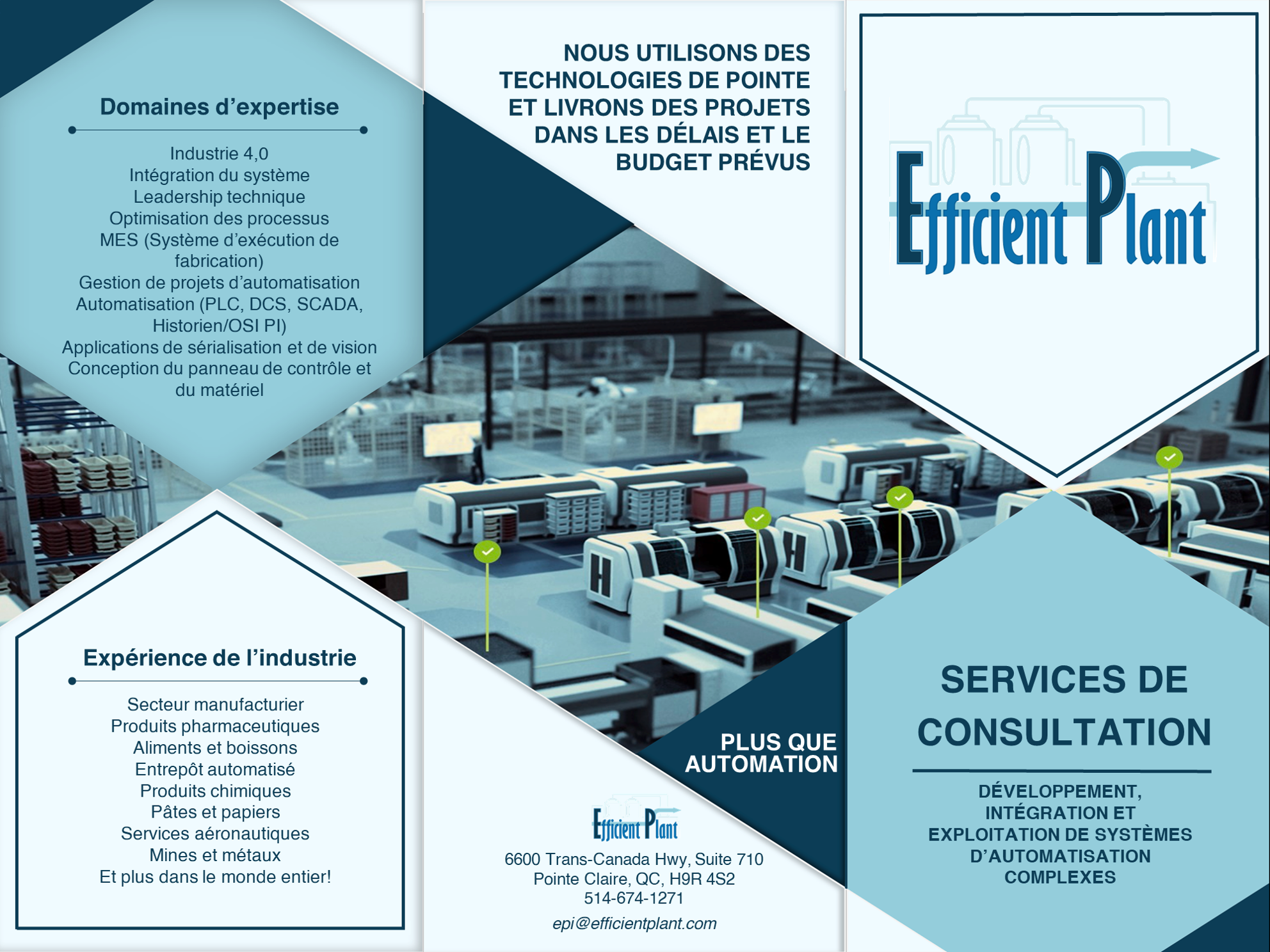 Our services1